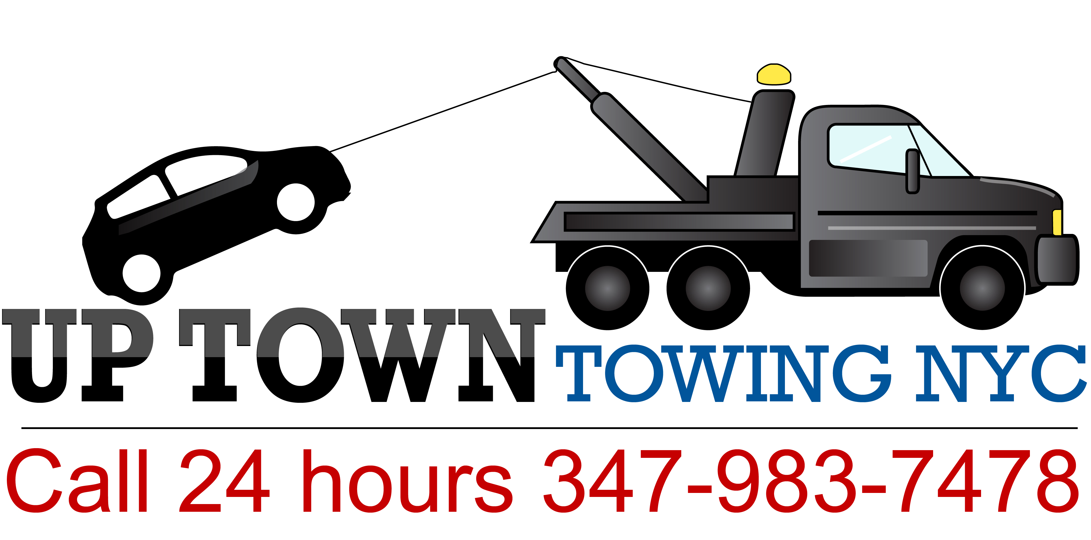 Uptown Towing NYC